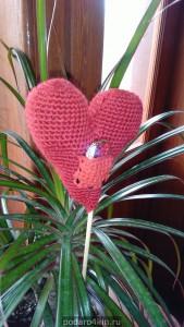 Сердечко для любимых купить