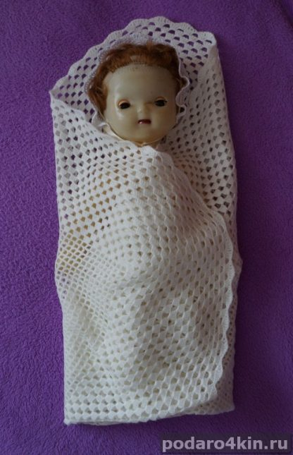 """Детское одеяло """"Ангел"""" купить"""